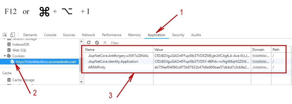 How Secure is ASP NET Core Login Page? | Antradar Blog
